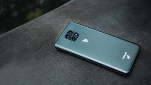 VinSmart công bố phát triển thành công smartphone 5G, chưa chốt giá và ngày mở bán