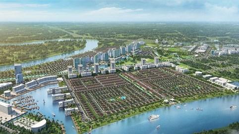 Nam Long ký thỏa thuận hợp tác chiến lược với Keppel Land, phát triển quỹ đất thương mại tại Waterpoint