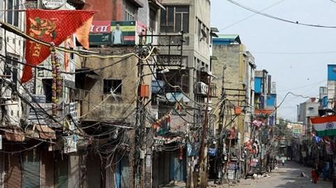 Ngân hàng thế giới dự báo suy thoái kinh tế tồi tệ nhất ở Nam Á trong 40 năm