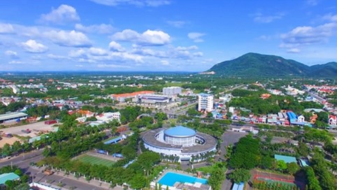 Nhà đầu tư đề xuất dự án 7.200 tỷ đồng tại Bà Rịa - Vũng Tàu