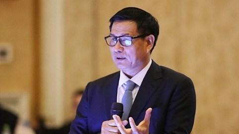 Ngoài ông Nguyễn Bá Dương, Coteccons muốn bổ sung người đại diện pháp luật và giới hạn quyền của Tổng giám đốc