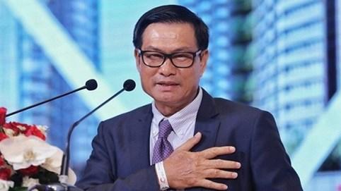 Giữ lời hứa với cổ đông, Chủ tịch Coteccons đăng ký mua 1 triệu cổ phiếu CTD