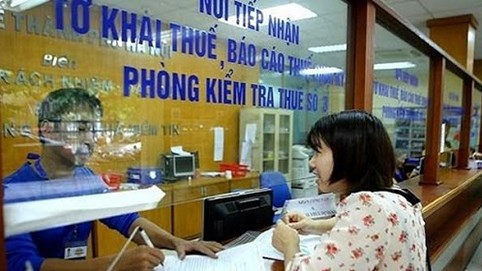 Doanh nghiệp kê khống người nộp thuế thu nhập cá nhân