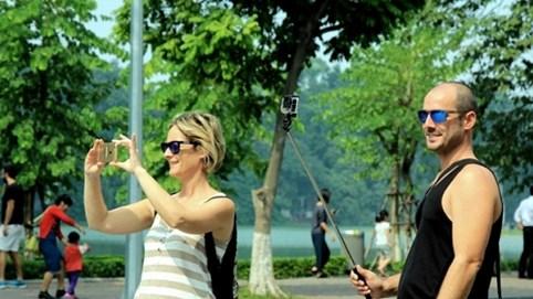 Tháng 6, khách quốc tế đến Việt Nam đã giảm tới 99,3%