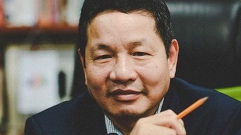 Chủ tịch FPT muốn đưa Việt Nam thành trung tâm AI thế giới