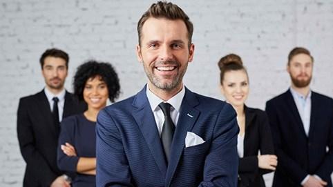 Muốn nhân viên đạt hiệu suất làm việc tối đa, nhà lãnh đạo phải biết tạo tiếng cười