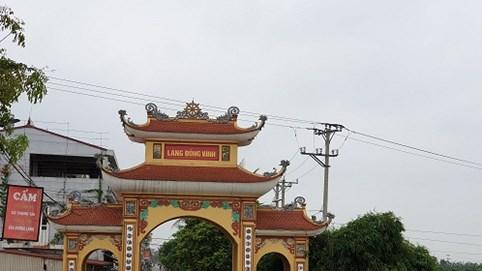 Xã Chuyên Mỹ, huyện Phú Xuyên: Sai phạm chồng chất vẫn không bị xử lý?