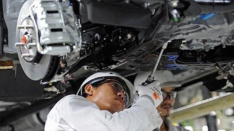 Báo Mỹ: Triển vọng kinh tế Việt Nam là một trong những điểm sáng hàng đầu châu Á