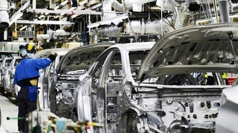 4 điều kiện để được hưởng thuế 0% với doanh nghiệp sản xuất, lắp ráp ô tô