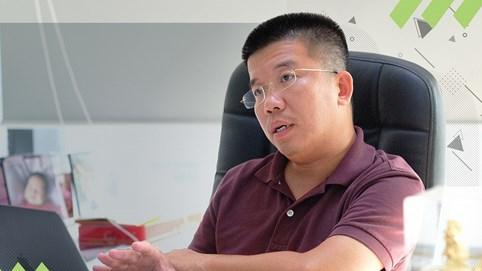 CEO CleverGroup Nguyễn Khánh Trình: Tôi không muốn đầu tư vào mô hình kiếm thật nhiều người dùng, đốt thật nhiều tiền
