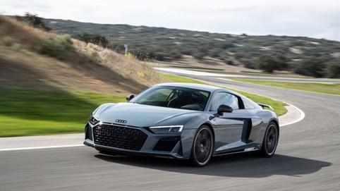 Những sự thật ít biết về Audi