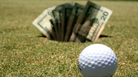 10 tay golf giàu nhất mọi thời đại