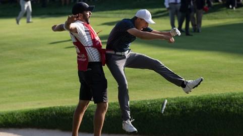 10 khoảnh khắc đáng nhớ nhất thập niên vừa qua trong lịch sử giải PGA Tour