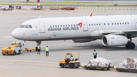 Thương vụ M&A lớn nhất hàng không Hàn Quốc có nguy cơ đổ vỡ vì Covid-19
