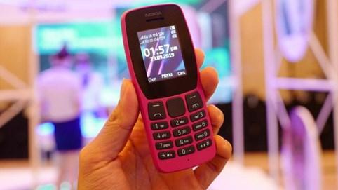 Điện thoại 2G, 3G sắp biến mất tại thị trường Việt Nam