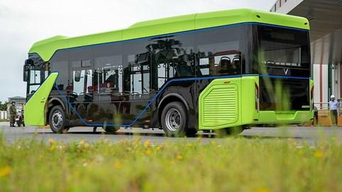 Đà Nẵng sắp có 300 trạm sạc ô tô điện