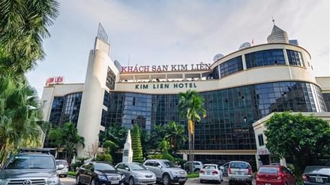 Bầu Thuỵ chuẩn bị triển khai dự án Khách sạn Kim Liên