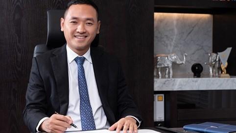 Chủ tịch 8X Nguyễn Văn Tuấn tiếp tục gom thêm 20 triệu cổ phiếu Gelex
