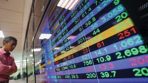 Tuần 20-24/7: Khối ngoại đẩy mạnh bán ròng hơn 531 tỷ đồng, rút vốn nhóm VN30