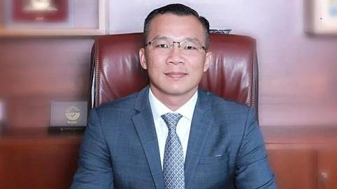 Ông Hoàng Minh Hoàn làm Quyền Tổng giám đốc ngân hàng SCB