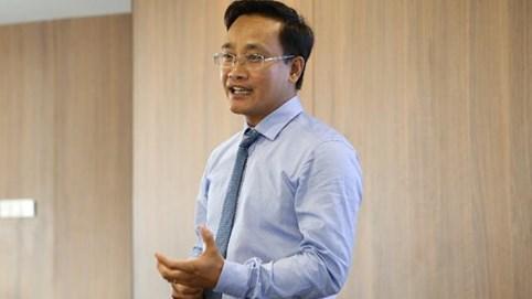 Coteccons bổ nhiệm CEO thay ông Nguyễn Sỹ Công