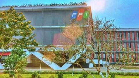 SCIC lại thất bại trong việc thoái vốn FPT