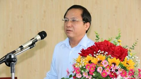 Tỉnh Kiên Giang có Phó Chủ tịch mới