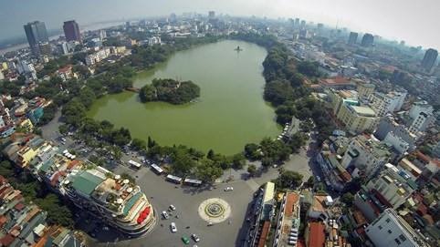 Thủ tướng: Mỗi người Hà Nội phải đạt thu nhập bình quân hơn 193 triệu đồng/năm vào 2025