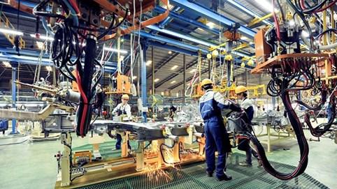 Sau 2025, Việt Nam sẽ có khoảng 1.000 doanh nghiệp đủ khả năng cung ứng cho tập đoàn đa quốc gia