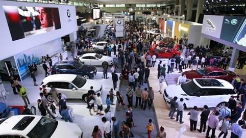 Dịch Covid-19 ảnh hưởng thế nào đến ngành ô tô Việt Nam?