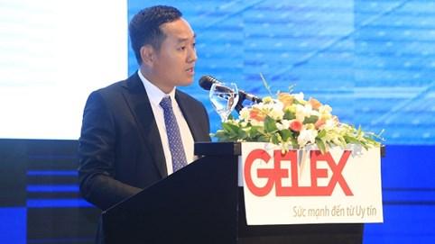 Gom thành công 20 triệu cổ phiếu, ông Nguyễn Văn Tuấn thành cổ đông lớn tại Gelex