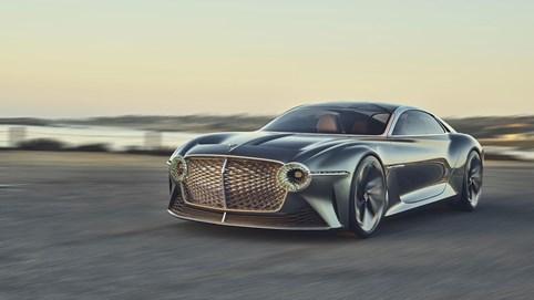Những điều thú vị tạo nên tên tuổi của hãng xe sang Bentley