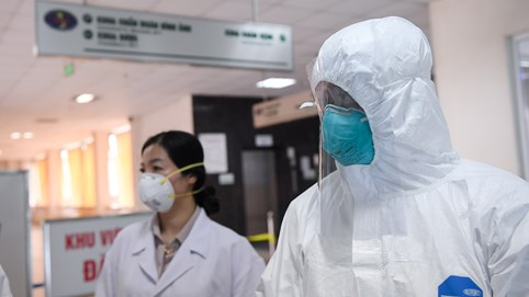 Một bệnh nhân ở Gia Lai tái dương tính Covid-19 sau 7 ngày xuất viện