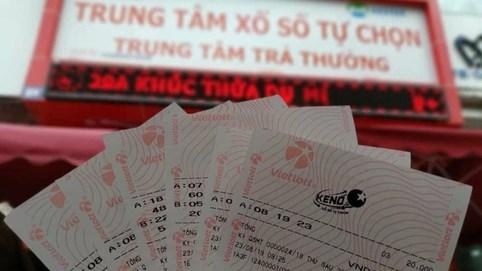 Vé độc đắc Jackpot gần 142 tỷ đồng đã tìm thấy chủ nhân