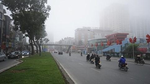 Hôm nay 14/4: Hà Nội âm u, độ ẩm cao nhưng chỉ số UV thấp, chất lượng không khí được cải thiện, Nam Bộ nắng nóng