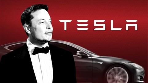 Hồ sơ tỷ phú - Bài 2: Elon Musk - người hùng công nghệ với giấc mơ giúp nhân loại thống trị Sao Hỏa