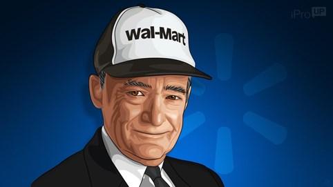 """Hồ sơ tỷ phú - Kỳ 17: Sam Walton - """"ông vua bán lẻ"""" đưa gia tộc Walton đạt đến đỉnh cao của sự giàu có và thịnh vượng"""