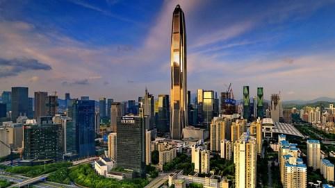 """Những công trình """"lóa mắt thế giới"""" - Bài 10: Ping An IFC, tòa tháp """"không thể"""" ăn mòn ở Trung Quốc"""