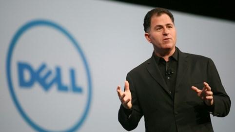 Hồ sơ tỷ phú: Michael Dell, bỏ học ngành y để làm kinh doanh, khi thành tỷ phú lại quay về đầu tư trung tâm y tế từ thiện