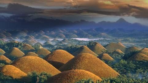 Philippines sẵn sàng khởi động lại ngành Du lịch, hòn đảo xanh Bohol xinh đẹp thu hút nhiều quan tâm nhất