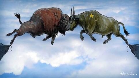 Financial Times: Thế giới sẽ sụp đổ nếu một ngày Mỹ rời cuộc chơi?