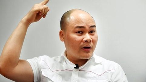 """CEO Bkav Nguyễn Tử Quảng:  """"Tôi chấp nhận việc có thể nhiều người chưa tin mình"""""""