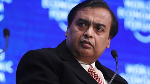 """Tỷ phú giàu nhất Ấn Độ vượt Warren Buffett vươn lên đứng thứ 8 trong """"câu lạc bộ"""" người giàu nhất hành tinh"""