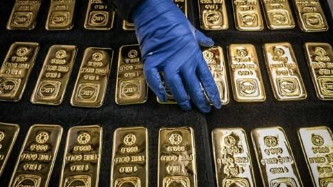 Ngày 18/10: Giá vàng thế giới và trong nước đều đi ngang phiên đầu tuần