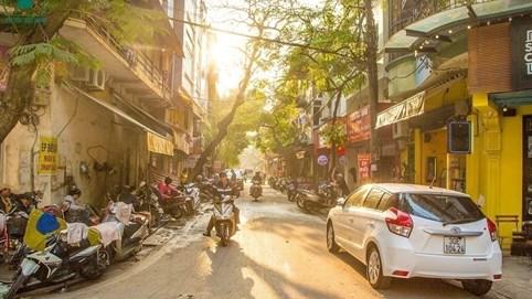 Thời tiết ngày 25/7: Hà Nội, Đông Bắc Bộ nắng nóng, Bắc Trung Bộ mưa vừa, mưa to