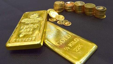 Giá vàng có thể gấp 7,5 lần hiện nay vào cuối thập kỷ này?