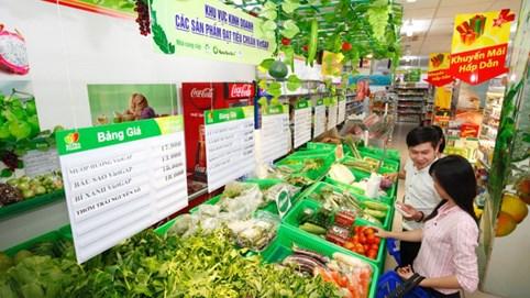 Hàng loạt siêu thị TP HCM thông báo ngừng hoạt động sau 17h