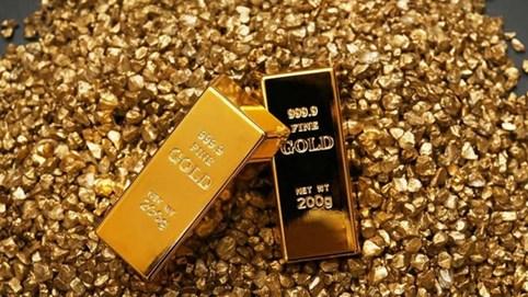Vàng thế giới lại tăng giá, dự báo chạm mốc 2.500 USD/ounce