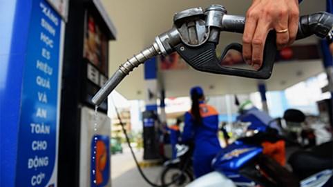 Giá xăng có thể giảm nhẹ vào ngày mai