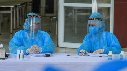 Ngày 18/10: Cả nước có 792.980 người mắc Covid-19 đã khỏi bệnh, riêng hôm nay là 1.136 ca